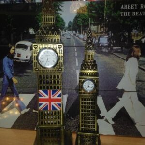 Clocks Big Ben Clock Tower Table Decor big ben clock