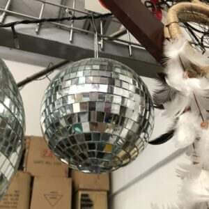 Others Disco Ball – Small disco ball