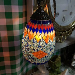 Moroccan Lamps Moroccan Table Lamp home decor
