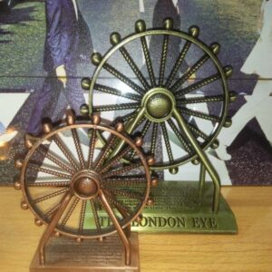 Figurines London Eye Table Decor figurine