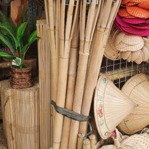 Others Kerosene Outdoor Torch bamboo torch