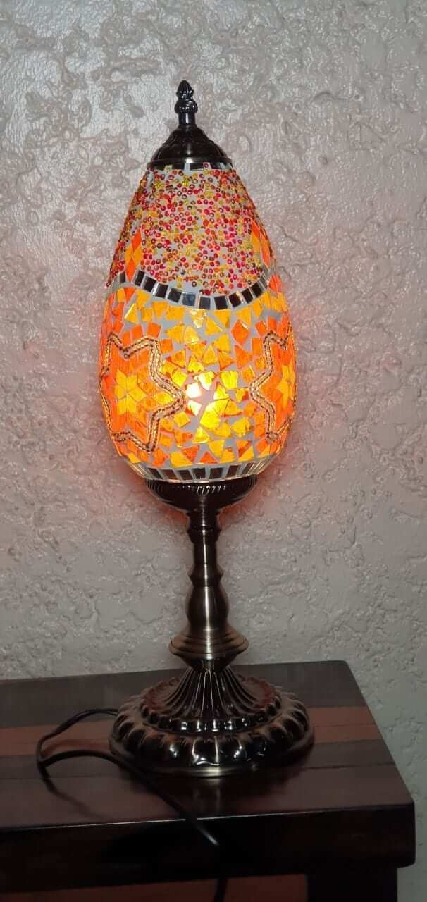 Moroccan Lamps Table Moroccan Lamp home decor
