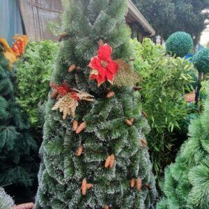 Christmas Decoration Christmas Tree 8 Ft All about Christmas