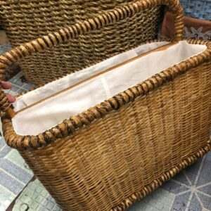 Container Basket with Handle basket