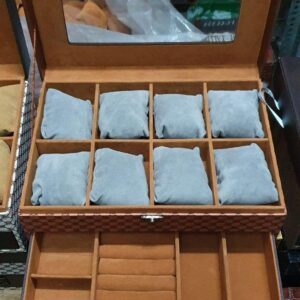 Others Jewelry Organizer Box home living