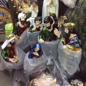 Figurines Nativity Set Figurine belen set