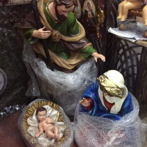 Figurines Holy Family Figurine figurines