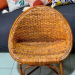 Furniture Rattan/Native Egg Chair buy local